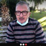 """Esclusivo Covid 19 a San Giustino: Paolo Fratini """"Serve vivere il momento con serenità,  rispettando le regole. Come sindaco pronto ad assumermi le mie responsabilità"""""""