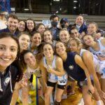 Basket A2/F: La Bottega del Tartufo Umbertide vince il recupero contro Bolzano