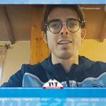"""Pallavolo serie B/M: Alessio Sitti (ERM Group San Giustino) """"finalmente si torna in campo. Grazie alla società per quanto fatto fino ad ora"""""""