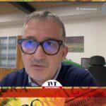 """Ad """"In Primo Piano"""": il sindaco di San Giustino Paolo Fratini"""