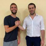 Calciomercato eccellenza: Colpo Lama, ufficiale il centrocampista Lorenzo Benedetti