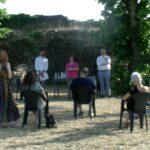 Terre in festival 2021: dal 31 luglio al 26 settembre un festival di teatro e musica che si muove tra Sansepolcro e la Valtiberina Toscana